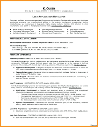 Template Knowledge Transfer Template Doc Programmer Resume Cover