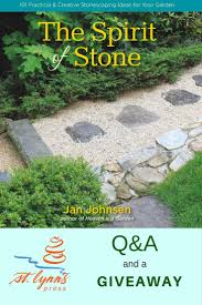 Q & A with Jan Johnsen, author of 'Spirit of Stone'. Beautiful GardensNew  ...