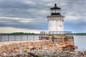 Bud Light Lighthouse Portland Breakwater Light Wikipedia