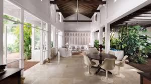 Sri Lankan Courtyard House Design Geoffrey Bawa Works In Sri Lanka Blue Lanka
