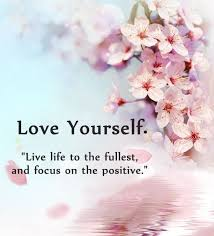 Love Yourself Quotes Inspiration Positive Quotes Why First Love Yourself Should Awesome BoomSumo