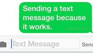 Green messages are ordinary sms text messages, while blue messages are using apple's proprietary imessage format. Iphone Not Sending Text Messages Here S How To Fix Sms Osxdaily