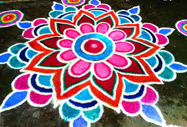 Happy Deepavali Rangoli Designs Diwali 2016 Rangoli Designs