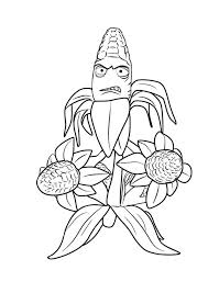 You can print or color them online at getdrawings.com for absolutely free. Plants Vs Zombies Coloring Pages All Parts 1 2 3
