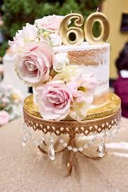 60th Birthday Party Cake Hemmensland