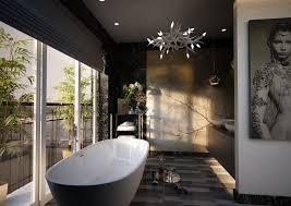 modern master bathrooms. Perfect Modern Master Bathroom HD9D15 Bathrooms S