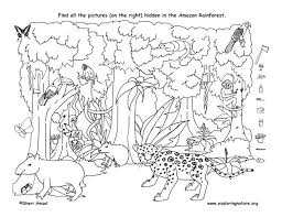 Small Picture Hidden Object Coloring Pages nebulosabarcom