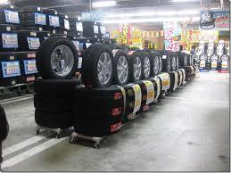 「タイヤ保管台」の画像検索結果