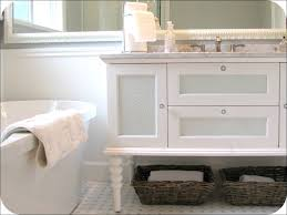 single vanity wall mount floating bathroom sink home depot tops mounted makeup table ikea costco magnificent