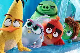 Angry Birds 2: Der Film: Der