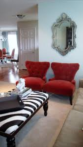 Red Chairs For Living Room 25 Best Ideas About Red Accent Chair On Pinterest Red Chairs