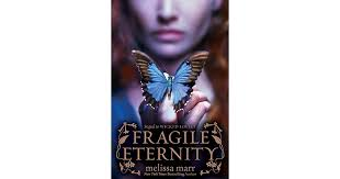Kristi's review of Fragile Eternity
