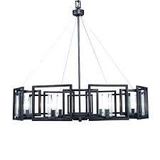 literarywondrous black iron chandelier