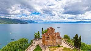 Rano franciszek przybył do skopje, gdzie złożył wizytę i modlił się w domu pamięci matki teresy. Macedonia Jak Podrozowac Porady I Ciekawostki Podroze Se Pl