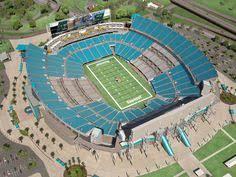 43 Best Everbank Field Images Everbank Field Jaguars