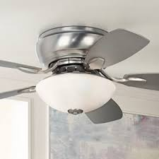 cool flush mount ceiling fans. Low-mount Ceiling Fans Have No Space Between The Motor Housing For Fan And Ceiling. If You Live In A Smaller Space, Especially Condominium Or An Cool Flush Mount 8