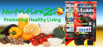 Naturals2go Vending Machines Fascinating Our Mission Nutrition 48 Go