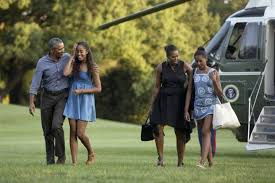 obama pens powerful essay on feminism says it s men s  the deeply personal essay touches on obama s relationship his wife and daughters