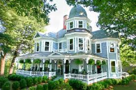 Biltmore Village Inn Bed and Breakfast Asheville North Carolina