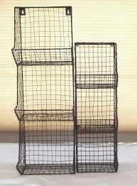 wall mounted storage baskets wall mounted wire storage basket onions garlic potatoes for