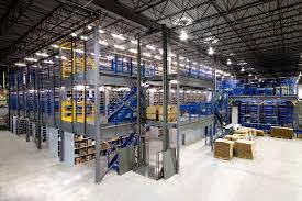 warehouse mezzanine modular office. The Founders Of KABTech, A Top Provider In-plant Offices, Warehouse Mezzanine Options And Much More, Are Pleased To Announce That They Now Working Modular Office
