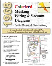 com colorized mustang wiring diagrams ebook 1968 colorized mustang wiring diagrams ebook