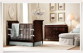 elegant baby furniture. Exellent Furniture Adorable Nursery Furniture For Charming Interior  Elegant  Room Design Dark Wood Crystal Chandelier Inside Baby A