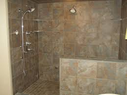 diy bathroom shower stalls