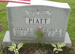 Gladys Bates Piatt (1926-2009) - Find A Grave Memorial