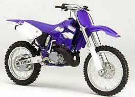Yamaha Yz250 Two Stroke Jetting 1999 To 2014 Motocross