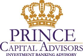 Investment Banking Advisory - Prince Capital Advisors