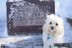 Mary Leta Hines Fauser (1918-2005) - Find A Grave Memorial