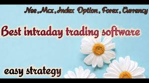Best Charting Software For Intraday Trading Best Intraday Trading Software For Easy Trading With Smart India Investor 17 July Live Performance