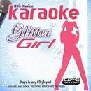 DJ's Choice Karaoke Glitter Girl