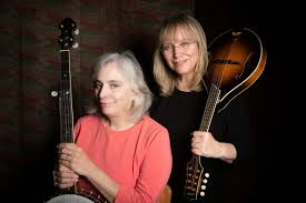 Cathy Fink & Marcy Marxer   50 Gifted Singer-Songwriters   Riff