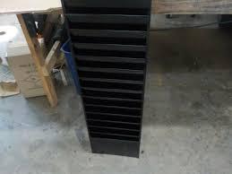file folder wall rack 20 pockets