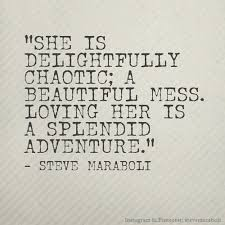 Shes Beautiful Quotes Best of She Is Crazy But She Is Beautiful Quotes On QuotesTopics