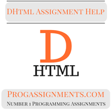 dhtml assignment help dhtml project help dhtml homework help  dhtml assignment help