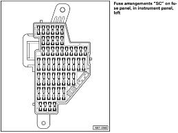 similiar 2000 vw jetta fuse box diagram keywords vw jetta fuse box diagram in addition 2000 vw jetta fuse box diagram