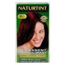 Naturtint 9r Permanent Fire Red Haircolor