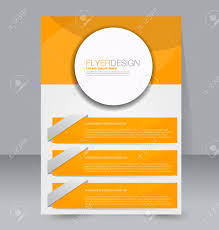 Brochure Graphic Design Background Abstract Flyer Design Background Brochure Template For Magazine