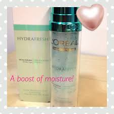 i am a firm advocate in providing sufficient moisture for my skin as i believed that problems tend to appear in skin that are too dry