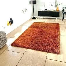 orange and brown area rug fashionable burnt medium size of rugs r grey precious green