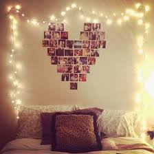 Exceptional String Lights Bedroom Ideas Best Of 1000 About Indoor Intended For Prepare 4
