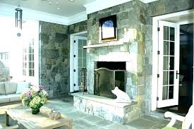 two sided fireplace indoor outdoor double 2 cost two sided fireplace indoor outdoor double wood burning