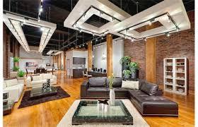 Open Ceiling | Exposed Ductwork | Design Idea | Zientte Renovation designed  by Lime Design Studio