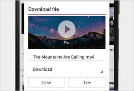 Information about your use of our site is shared with google for that purpose. Video Download Video Download In Opera Mini