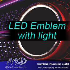 Buy emblem led and get free shipping on AliExpress.com