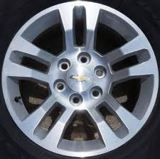 2014 Silverado Bolt Pattern Interesting Ideas