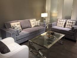 tufted furniture trend. home furnishing trends from 2015 canadian furniture show tufted trend d